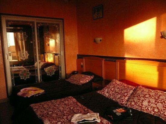 Hotel Bellerive : Camera