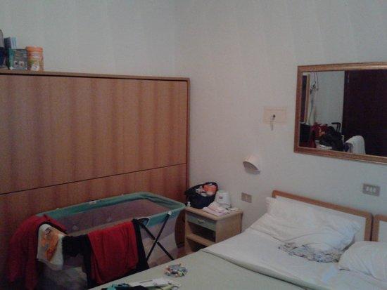 Hotel Vallechiara: camera
