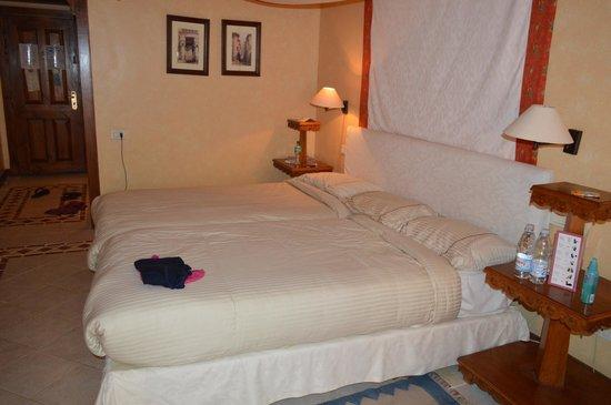 The Grand Resort Hurghada: Zimmer