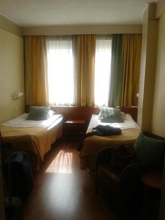Arthur Hotel: Camera 622
