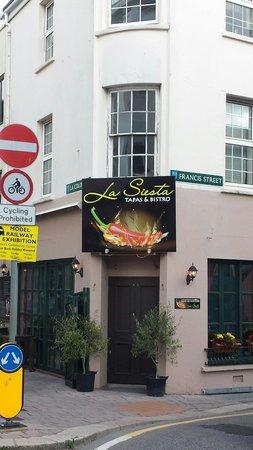 La Siesta Tapas & Bistro: Une super adresse!