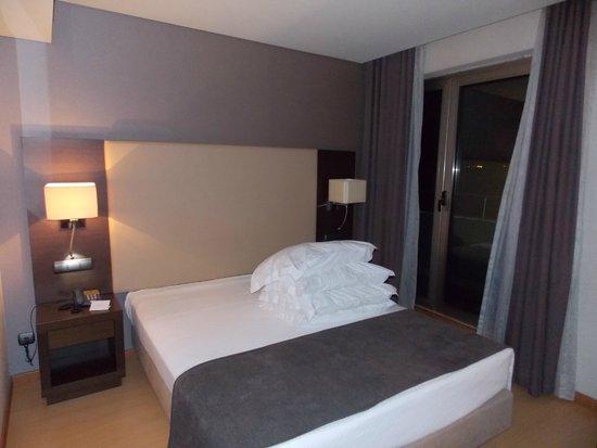 Turim Iberia Hotel: camera