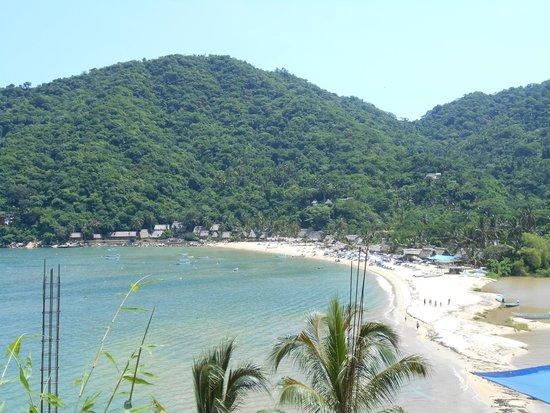 Vallarta Adventures: Yelapa Beach