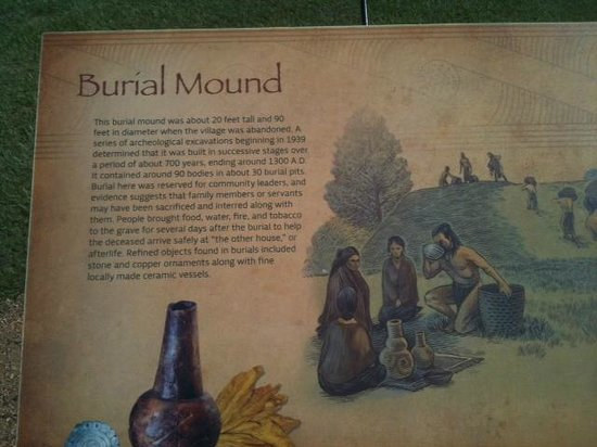 Caddo Mounds State Historic Site: Caddo Mounds
