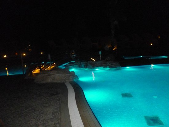 Atlantica Club Aegean Blue: pool