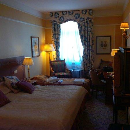 Belmond Grand Hotel Europe: clasica