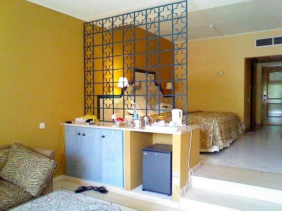 Falésia Hotel : junior suite