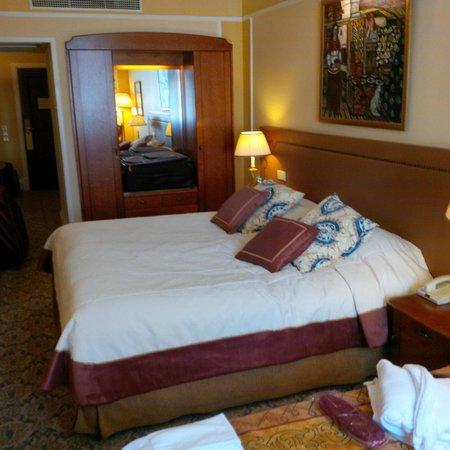 Belmond Grand Hotel Europe: buen tamano