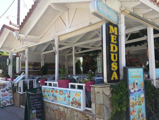 Medusa Restaurant : Medusa