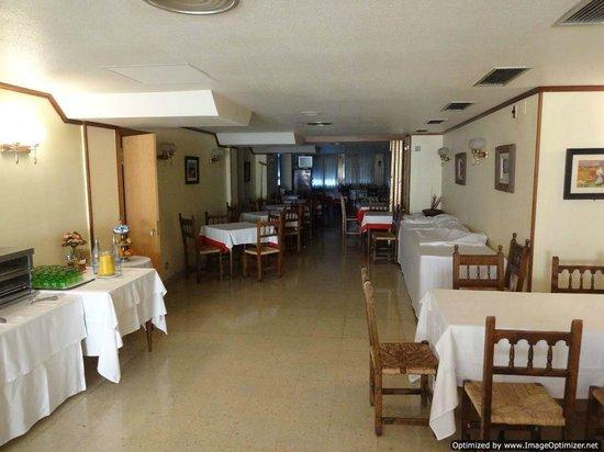 Mi Casa: Breakfast Room