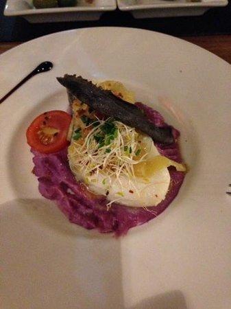 Albarama Restaurante Tapas: tapas