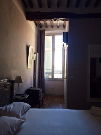 Hôtel de France : Totalmente reformado en 2014, coqueto y acogedor!
