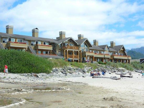 The Ocean Lodge: Hotel Ocean Lodge