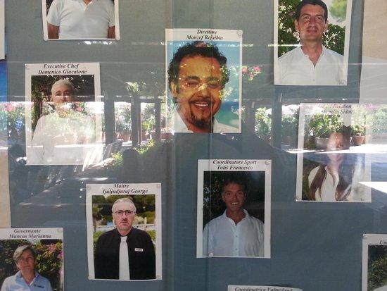 Club Valtur Garden: organizzazione