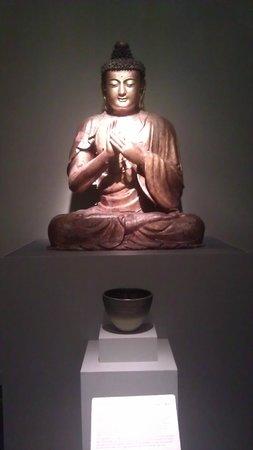 Glenbow Museum: Buddha