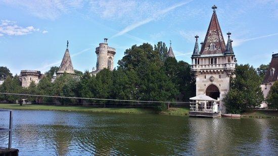 Schlosspark Laxenburg: Beautiful