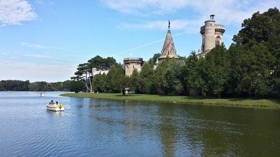 Schlosspark Laxenburg: Fantastic