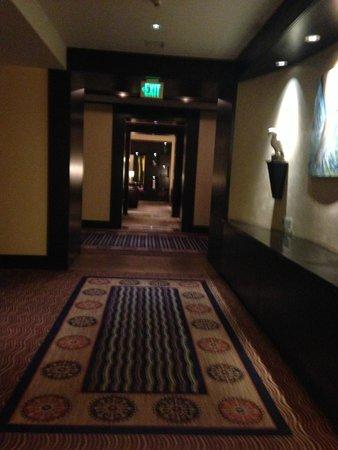 Kimpton Solamar Hotel : lobby
