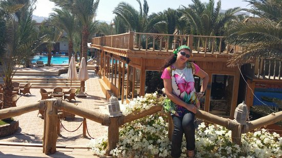 Acacia Dahab Hotel: A comfort place to stay