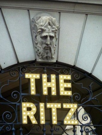 The Ritz London: Pure Indulgence!!!