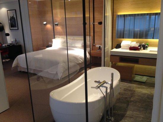 Himalayas Qingdao Hotel: My suite room