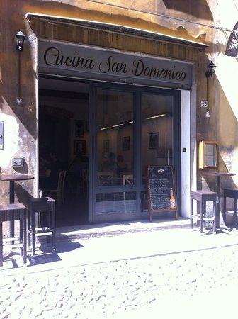 Restaurant Cucina San Domenico