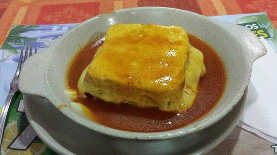 Restaurante O Golfinho - Porto