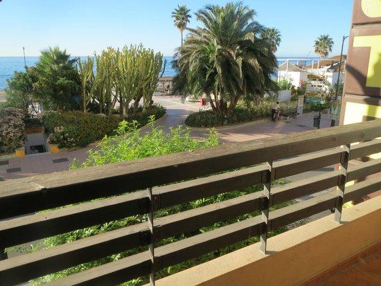 Buenavista: Balcón