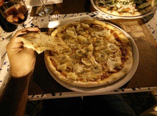 Pizzaria Bella Napoli : Mexicana