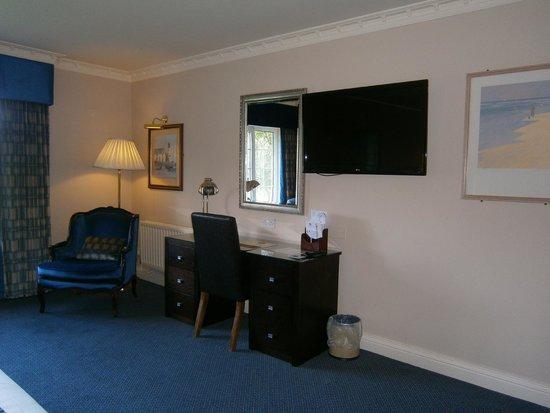 Ramside Hall Hotel, Golf & Spa: Room 332