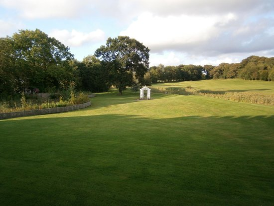 Ramside Hall Hotel, Golf & Spa: View From Room 332