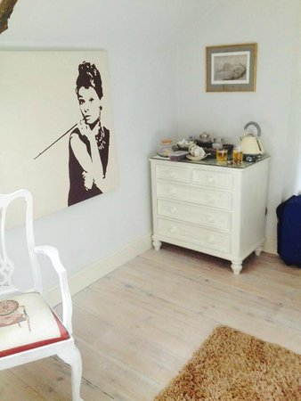 Mill House B&B: Bedroom