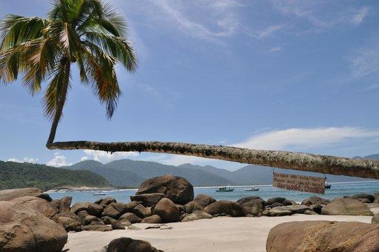Aventureiro Beach: Foto Clássica desse Local