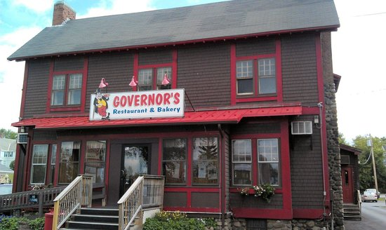 Governor S Restaurant Presque Isle Restaurant Reviews
