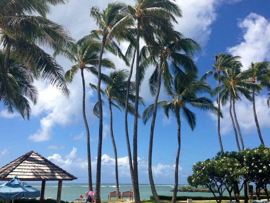 The Kahala Hotel & Resort: Pure bliss