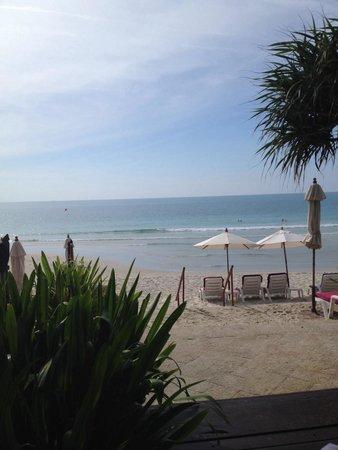 Poppies Samui: Spiaggia