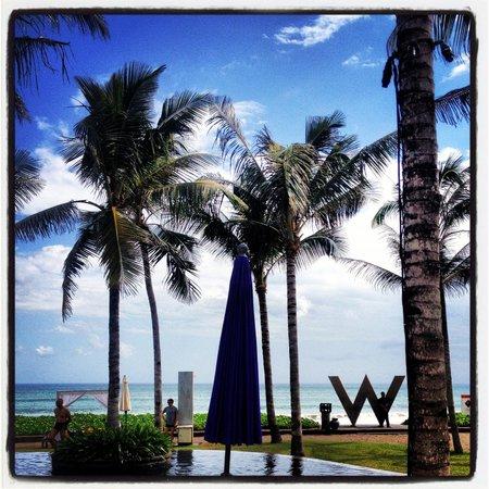 W Bali - Seminyak: swimming pool