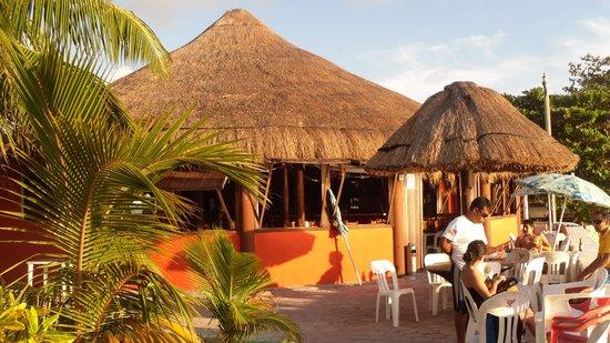 Restaurant El Comejen
