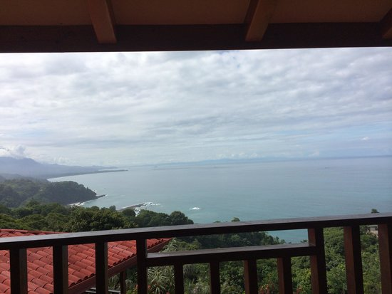 Villas Alturas: Perfect view