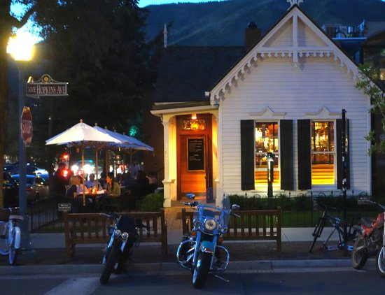 Best Restaurant In Aspen Review Of The White House Tavern Co Tripadvisor