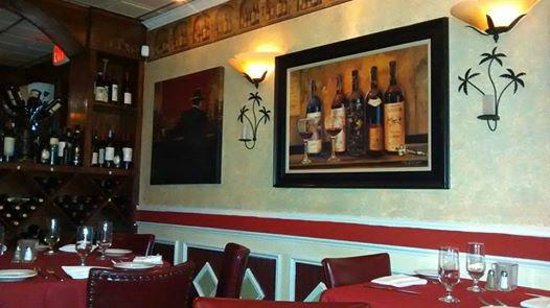Andiamo Ristorante Newburgh Menu Prices Restaurant Reviews