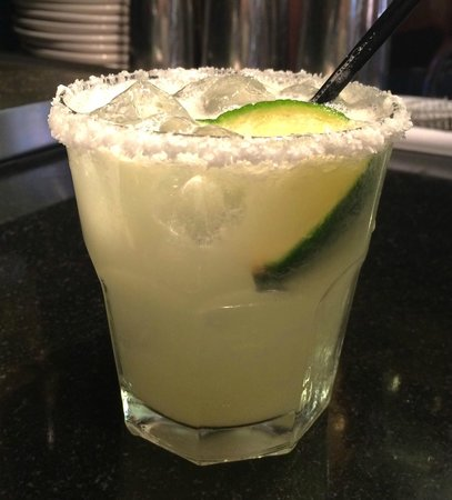 The White House Tavern: Margarita