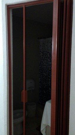 Cartagena Premium Hotel : el baño
