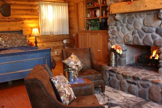 Adobe Village Inn : Wilderness Villa