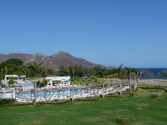 Hotel Riu Palace Costa Rica: hotel complex