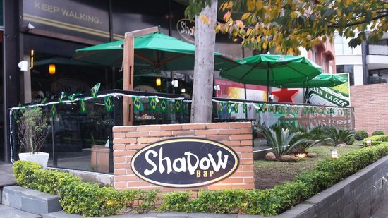 Shadow Bar