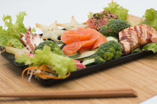 Yoshitake Sushi Delivery