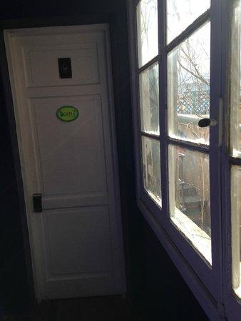 Bellavista Hostel: Quarto 3