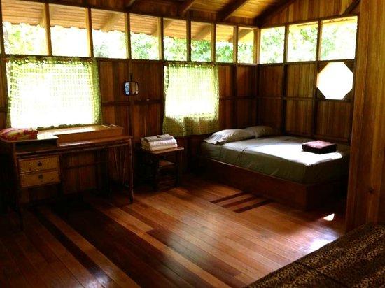 Sabalo Lodge: Casa Aracari