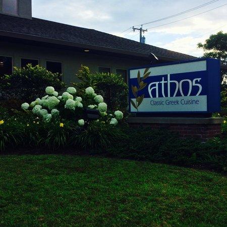 Athos Restaurant
